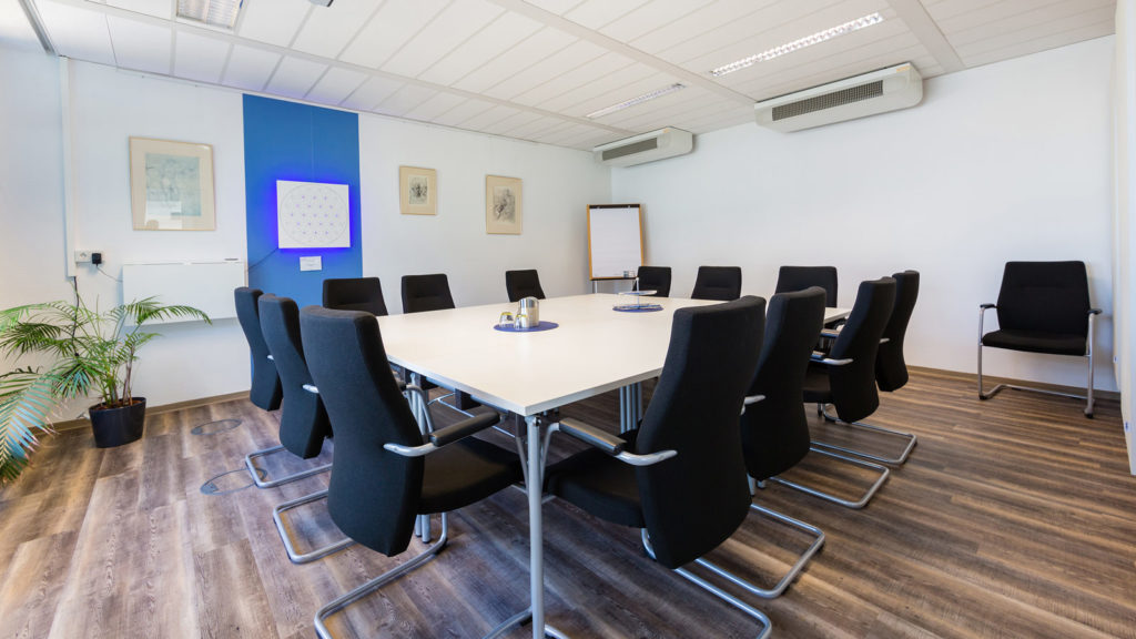 Konferenzräume Saarbrücken