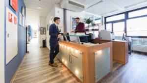 Sekretariatsservice Businesscenter Saarbrücken